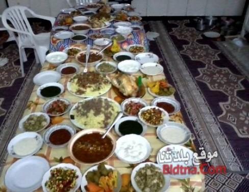 بالصور صور مائدة طعام , افكار ل مائده الطعام 1676 7