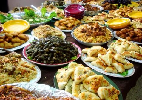 بالصور صور مائدة طعام , افكار ل مائده الطعام 1676 8