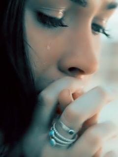 بالصور صور بنات حزينات , اجمل صورة مؤلمه
