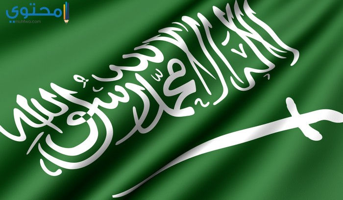 بالصور صور علم السعودية , احلى صورة لعلم السعوديه 1711 2