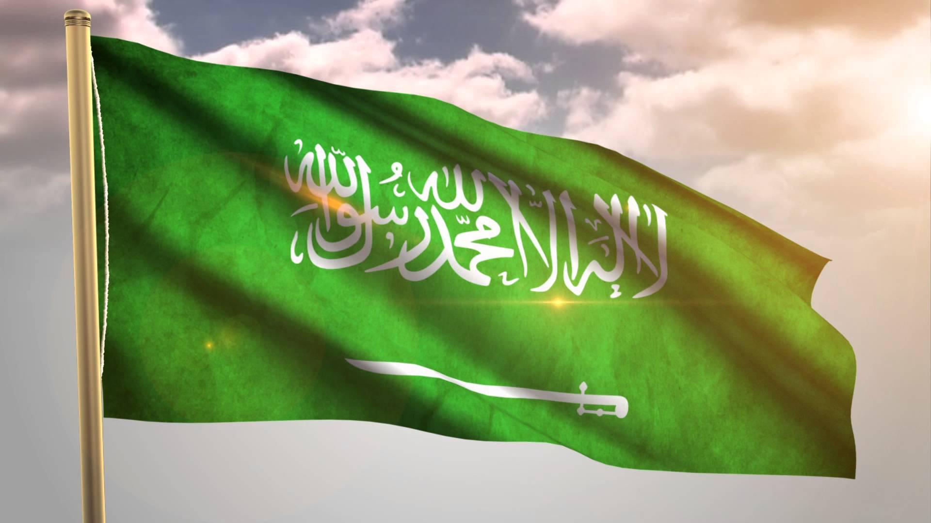 بالصور صور علم السعودية , احلى صورة لعلم السعوديه 1711 7
