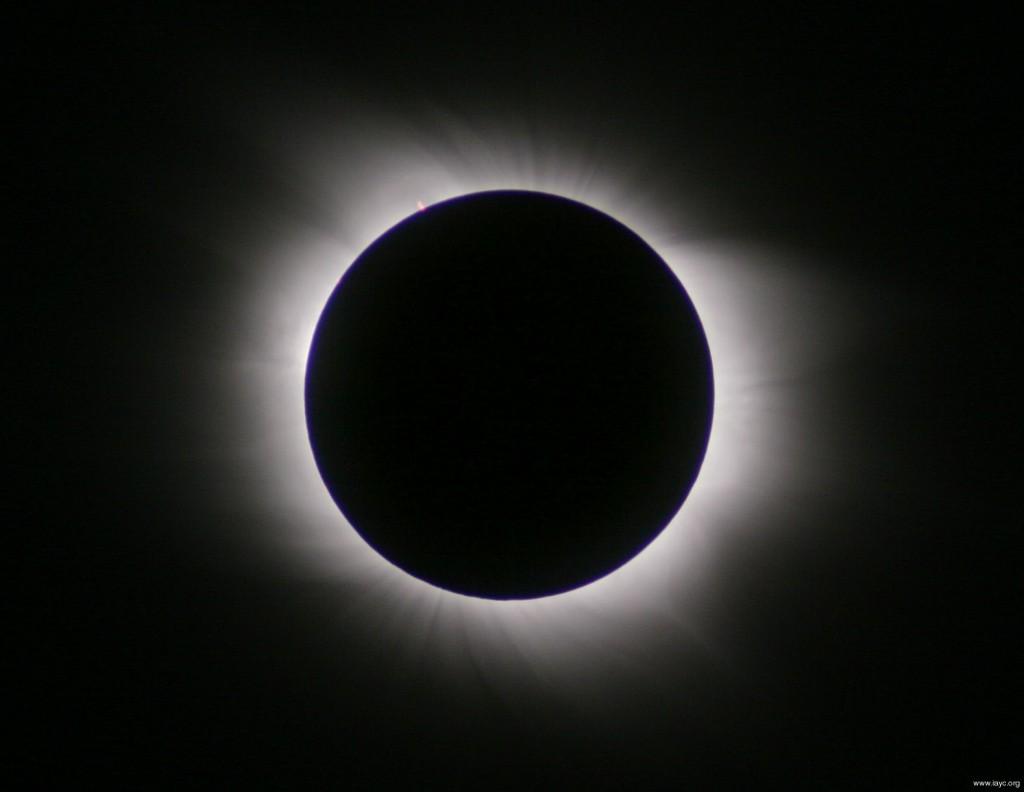 بالصور صور خسوف القمر , صورة واضحه ل خسوف القمر 1712 6