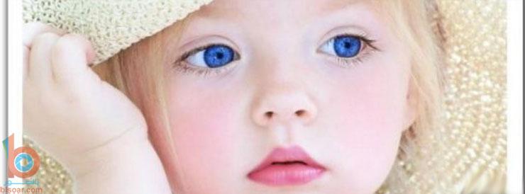 بالصور صور اجمل الاطفال , صورة اطفال نايس 1714 9