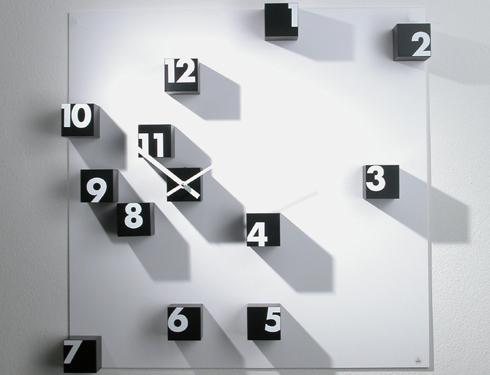 بالصور صور ساعات حائط , ساعات للحائط شيك 1742 7