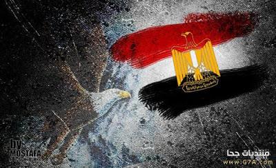 بالصور صور لعلم مصر , تصاميم جميله لعلم مصر 1743 7
