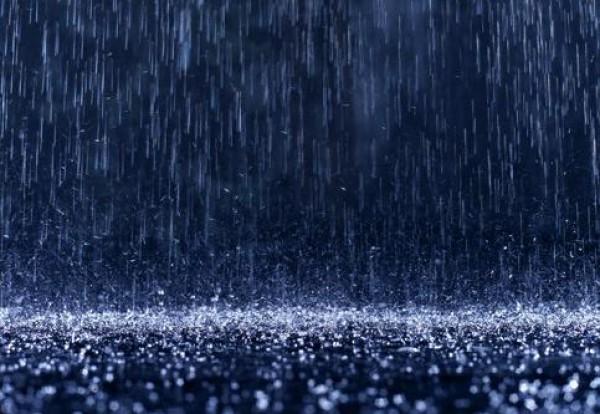 صورة صور قطرات المطر , احلى امطار خفيفه