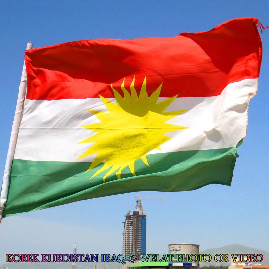 بالصور صور علم كردستان , احلى صور ل علم كردستان 1847 2