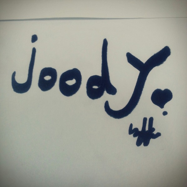 بالصور صور اسم جودي , اسم جودى مكتوب 1861 4