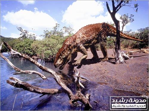 بالصور صور ديناصورات , صور ديناصور ضخم 1904 2