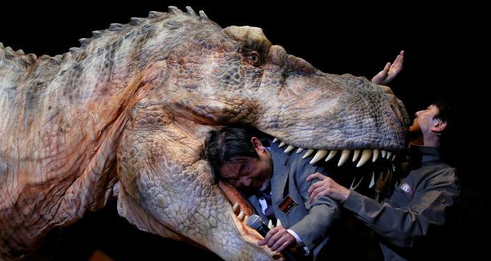بالصور صور ديناصورات , صور ديناصور ضخم 1904 3