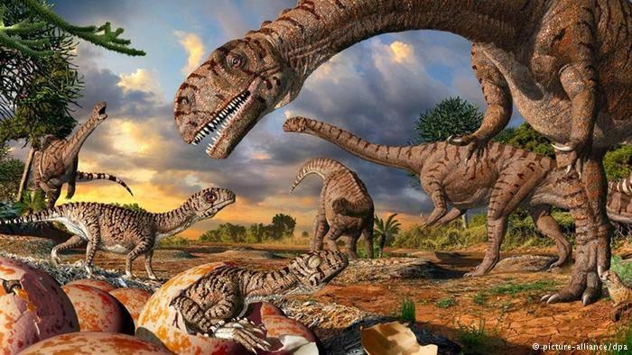 بالصور صور ديناصورات , صور ديناصور ضخم 1904 4