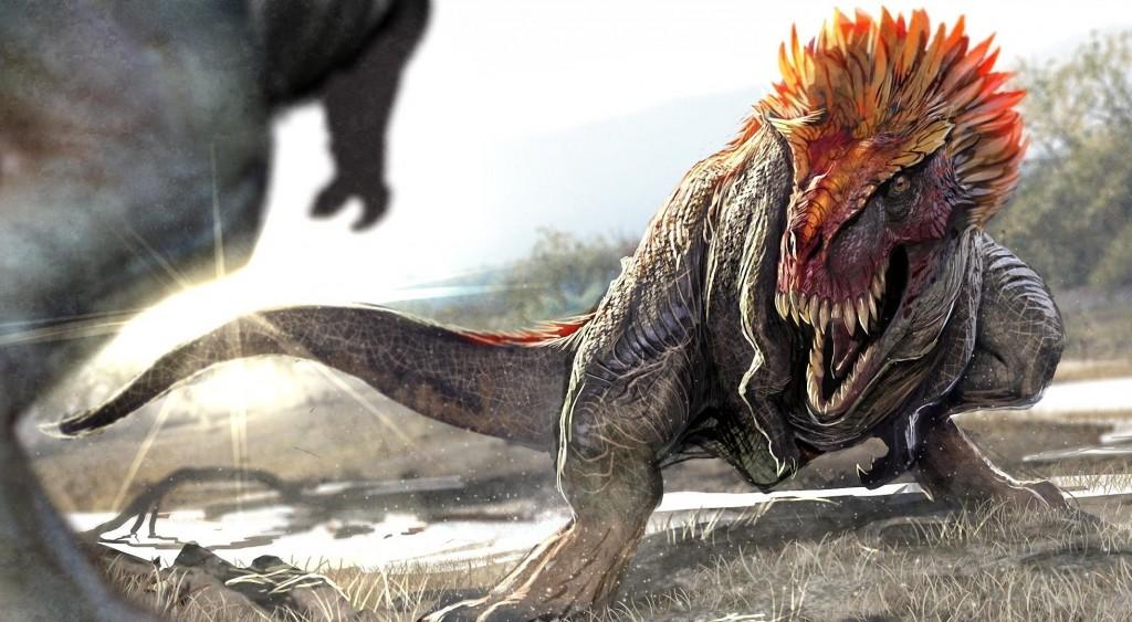 بالصور صور ديناصورات , صور ديناصور ضخم 1904 7