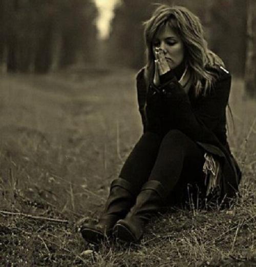 بالصور صور حزينه بنات , صور الم وزعل 1908 5