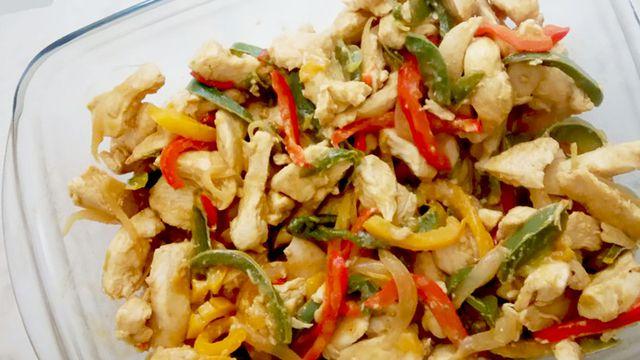 بالصور طريقة عمل اكلات جديدة وسهلة بالصور طريقة عمل اكلات سهلة وسريعة 257 1
