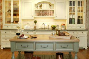 بالصور كيف تنظمي مطبخك كيف انظم و ارتب مطبخي الصغير كيف اتعامل مع المطبخ الصغير 2019 298 2 310x205