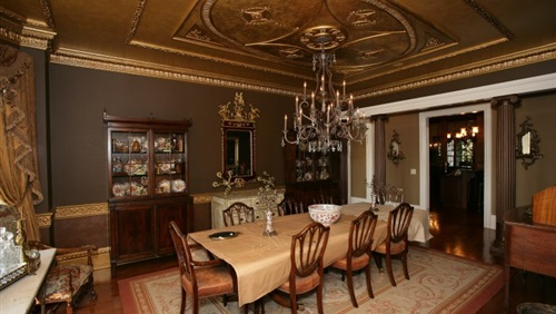 صورة فن الديكور المنزلي , تصاميم لاشهر مهندسين الديكور
