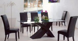 صورة ديكور غرف طعام , تشكيلة مميزة لاجمل السفرات