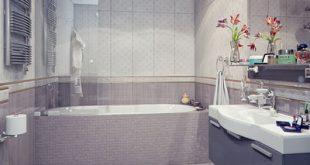 بالصور ديكورات حمامات حديثه , موضة سيراميك الحمامات ٢٠١٨ 3115 10 310x165