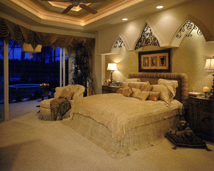 بالصور غرف نوم انيقه , اجمل غرف نوم فخمة وجذابة 3211 7