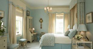 صوره غرف نوم كلاسيك للعرسان , احدث تصاميم ٢٠١٨ لغرف النوم