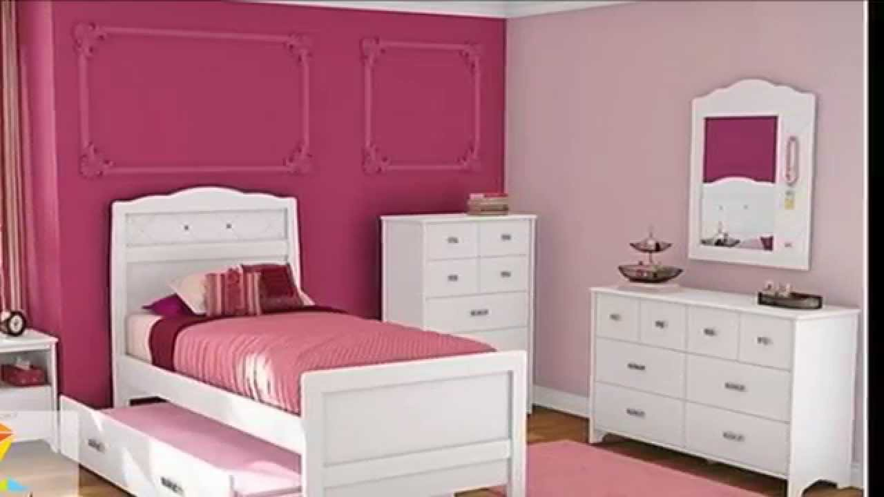 صوره غرف بنات صغار , تصاميم غرف اطفال