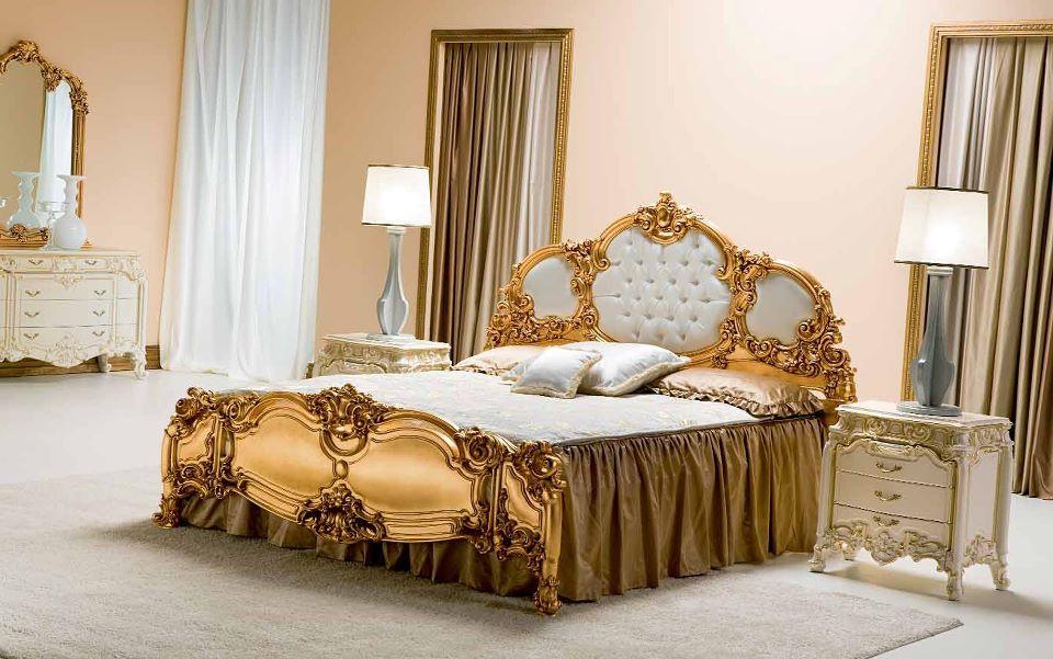 بالصور احلى غرف نوم عرسان كلاسيكيه اجمل غرف نوم الزفاف 2019 , احدث صور غرف نوم 323 6