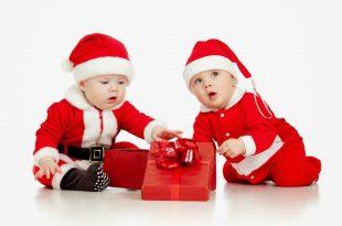 صوره صور هدايا بابا نويل للاطفال اجمل هدايا عيد الميلاد 2019 , اروع هدايا بابا نويل