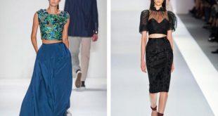 الموضة والازياء , ازياء عالمية مميزة