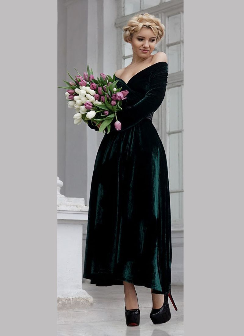 ee3fdf85e تفصيل فساتين مخمل تفصيل فساتين انستقرام , اروع فستان للصبايا - صبايا ...