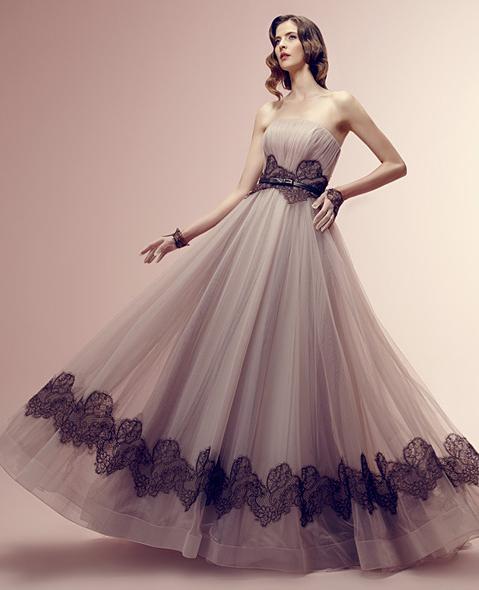 صور اجمل فساتين صبايا , اجمل موديلات من الفساتين