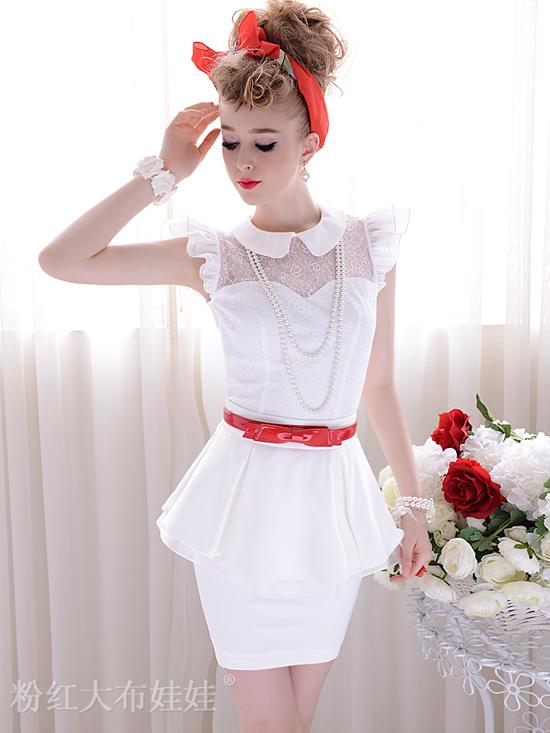 بالصور اجمل فساتين صبايا , اجمل موديلات من الفساتين 5585 3