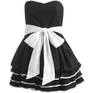 بالصور اجمل فساتين صبايا , اجمل موديلات من الفساتين 5585 6
