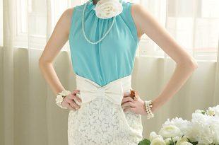 صورة اجمل فساتين صبايا , اجمل موديلات من الفساتين