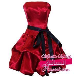 بالصور اجمل فساتين صبايا , اجمل موديلات من الفساتين 5585