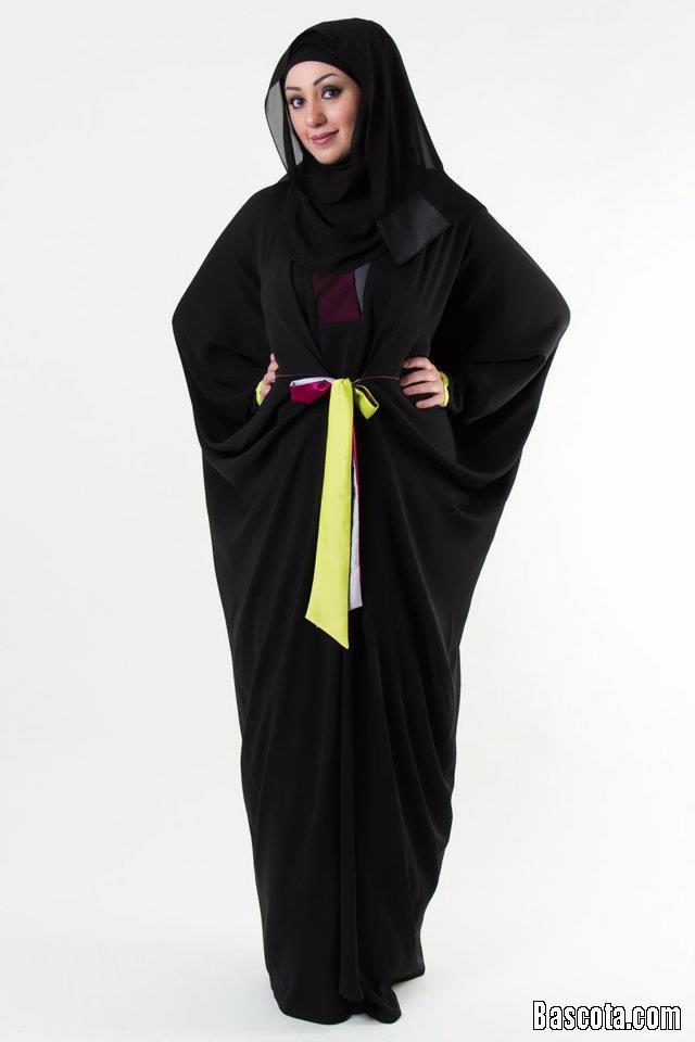 بالصور عبايات اماراتية فخمة عبايات اماراتيه كشخه , احلى عبايات رهيبه 5593 2