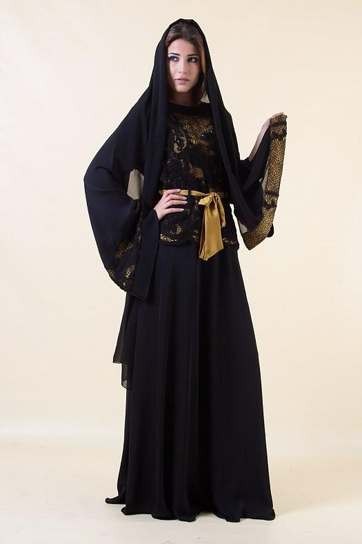 بالصور عبايات اماراتية فخمة عبايات اماراتيه كشخه , احلى عبايات رهيبه 5593 5