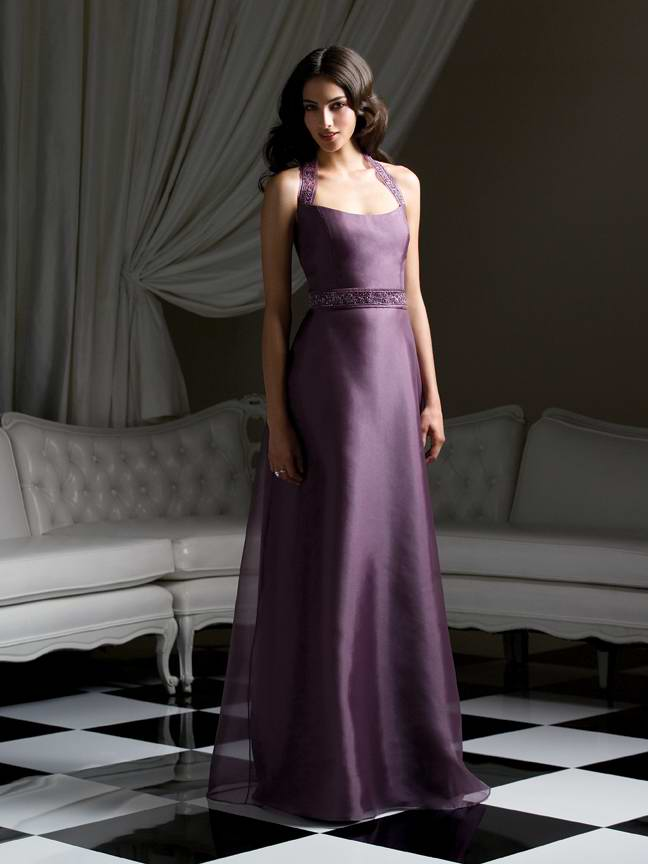 صورة فساتين سهرة سمبل , اجمل فستان رهيب