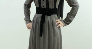 صورة ملابس تركية للمحجبات , ازياء تركية جميلة تناسب حجابك