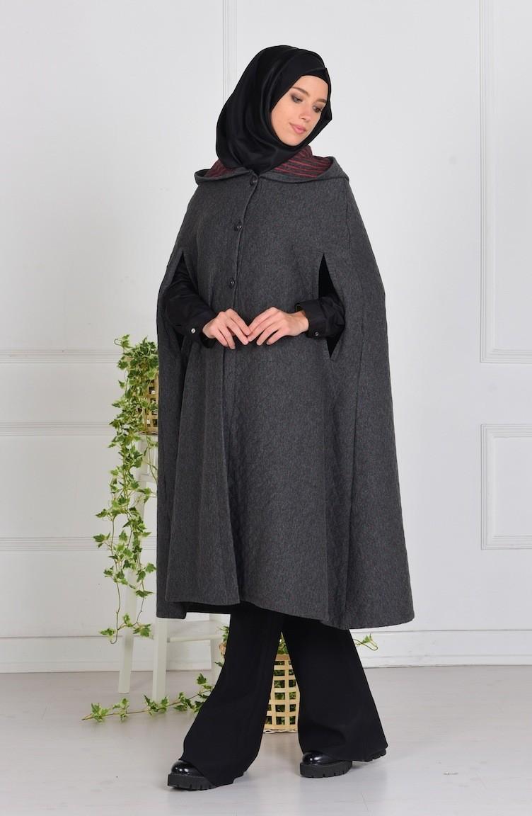 بالصور ملابس تركية للمحجبات , ازياء تركية جميلة تناسب حجابك 579 7