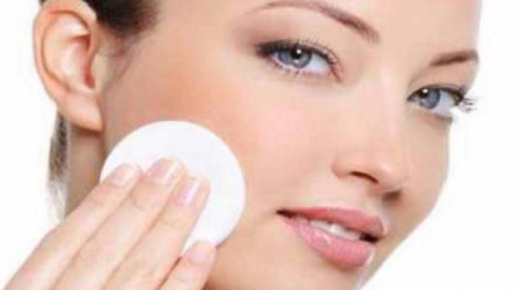 صورة طريقة تقشير الوجه , خلطات للتخلص من باقية الجلد ميت