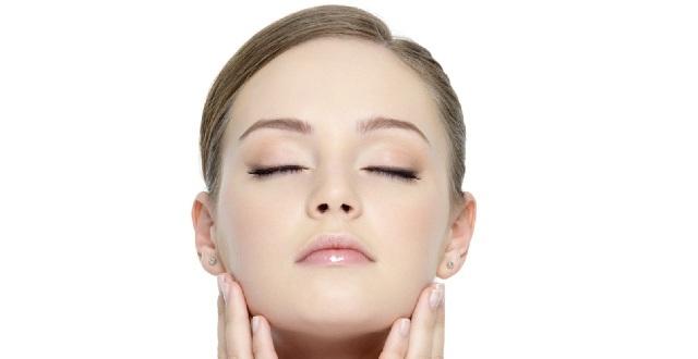 صورة طريقة تنحيف الوجه , ماسك الوجه للتنحيف خلال 3 ايام