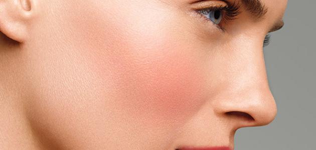 صورة طريقة تسمين الوجه , ماسك لنفخ الخدود