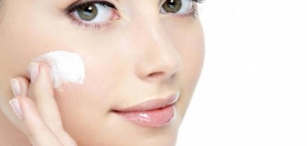 صورة طريقة تبييض الوجه , خلطة لتفتيح مناطقة الوجة والرقبة