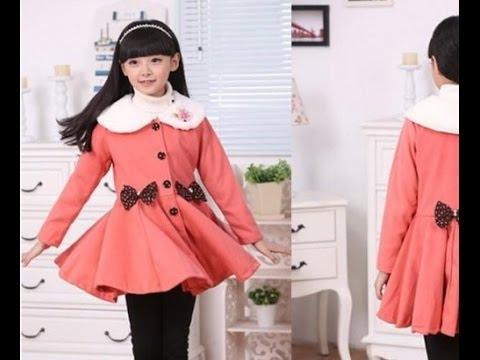 بالصور ملابس بنات صغار , ازياء شتوية للبنوتات 600 1