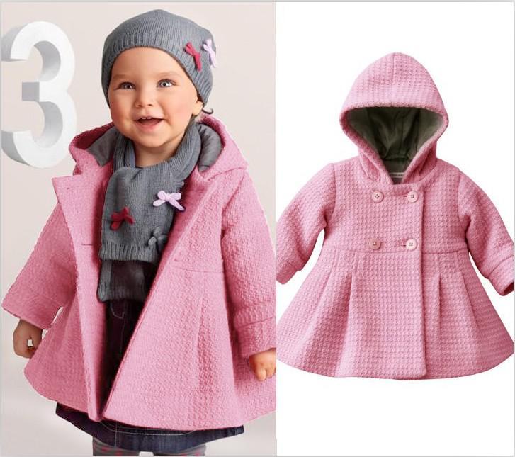 بالصور ملابس بنات صغار , ازياء شتوية للبنوتات 600 2