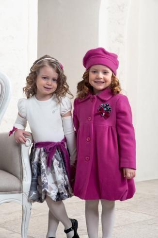 بالصور ملابس بنات صغار , ازياء شتوية للبنوتات 600 4