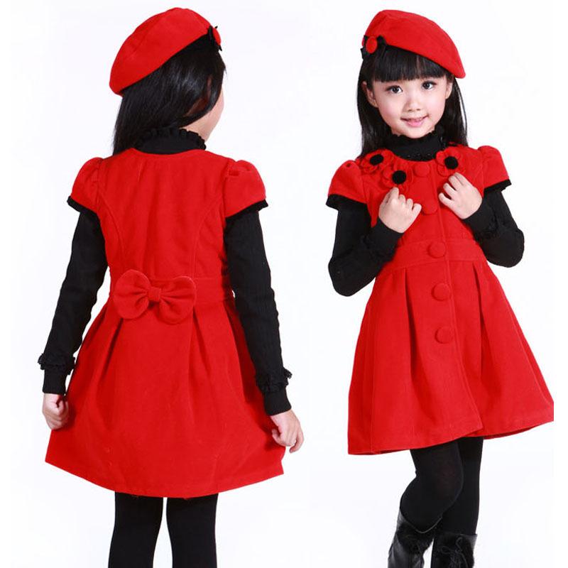 بالصور ملابس بنات صغار , ازياء شتوية للبنوتات 600 5