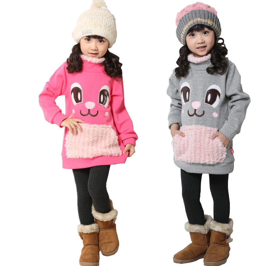 بالصور ملابس بنات صغار , ازياء شتوية للبنوتات 600 7