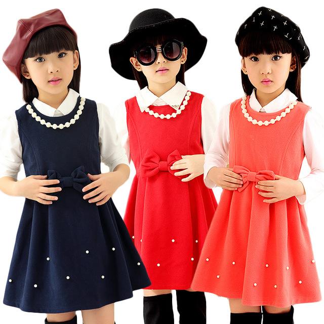بالصور ملابس بنات صغار , ازياء شتوية للبنوتات 600 8