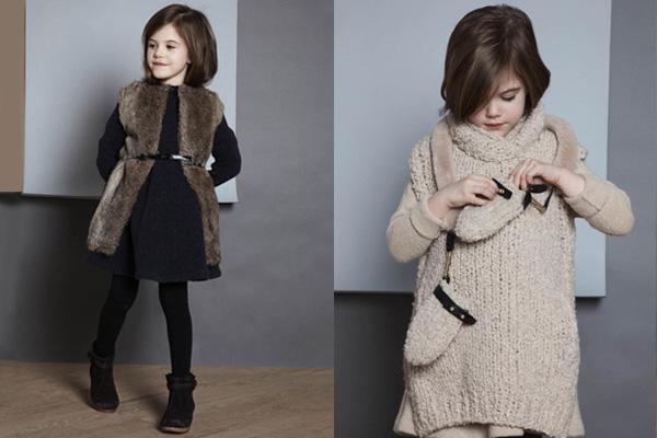 بالصور ملابس بنات صغار , ازياء شتوية للبنوتات 600 9